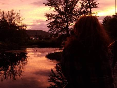Ashoulet River
